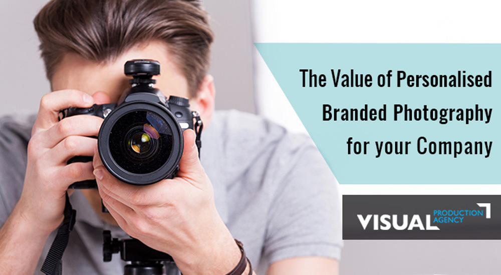 The Value of Personalised Branded Photography for Your Company